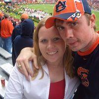 Chris  & Monica Rodgers's Photo