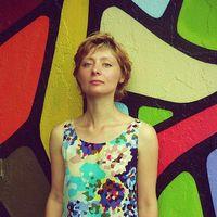 Olga Kamenskaya's Photo
