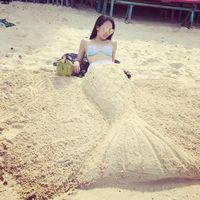 Selena Liu's Photo