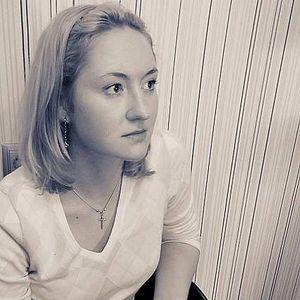 Katerina Smolentseva's Photo