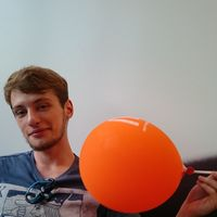 Mikhail Bessvetny's Photo