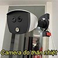 Camera thân nhiệt Vietnamsmart's Photo