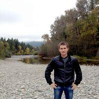 Dmytro Kondratenko's Photo