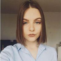 Kornelia Ładanaj's Photo