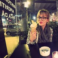 Magdalena Zieba's Photo