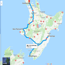 Wellington, Hastings, New Plymoth & Auckland's picture
