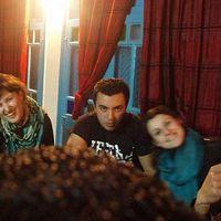 Montassar Nasraoui's Photo