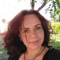 Iryna Tsymbaliuk's Photo