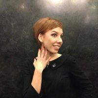 JULIA SOLNECHNAYA's Photo
