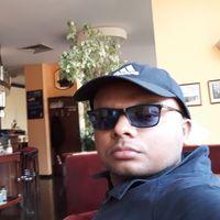 Ankit Sinha's Photo