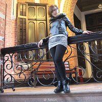 Le foto di Jiaxin Wong