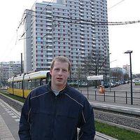 Jan Holubec's Photo