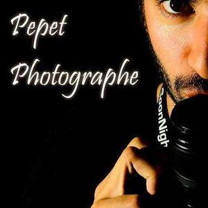 Florent Pepet's Photo