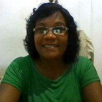 Sandra Santos's Photo