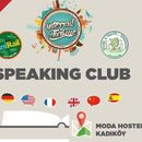 Speaking Club at The Hostel's picture