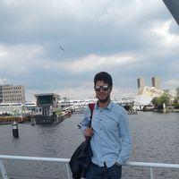 Hamza INOUSS's Photo