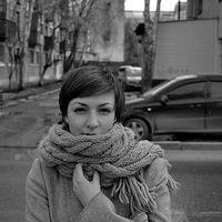 Anna Beregovaya's Photo