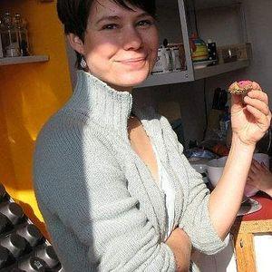 Franziska Mueller's Photo