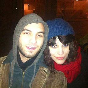 Luca e Franci Gazzaretti e Corno's Photo