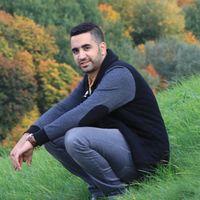 Mahir Diab's Photo