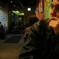 Justin Ostrowski's Photo