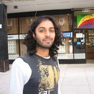 Arjun Mukerji's Photo