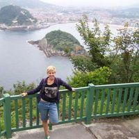 NOELIA GAZQUEZ's Photo