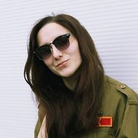 Dinara Khamadiyarova's Photo
