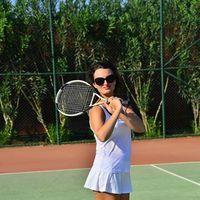 Anastasia Palagniuk's Photo