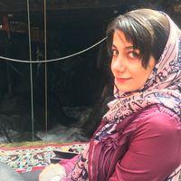 Roja Mahdavi's Photo