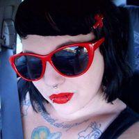 Rebecca Rock的照片