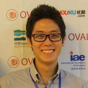 Hanbit Kim's Photo