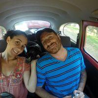 Gonza  & Jor's Photo