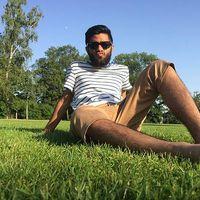Mohammad Hossain's Photo