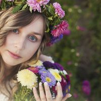 Karolina Meisinger's Photo