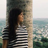 Ann Melnikova's Photo