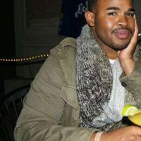 Darryl Antonio Johnson's Photo