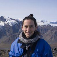 Núria Perez Viura's Photo