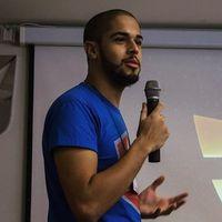 Isaque Dias's Photo