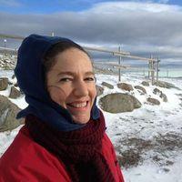 Elisabeth Ober's Photo
