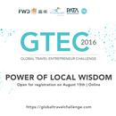 Global Travel Entrepreneur Challenge 2016's picture