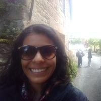 Paula Berrío R's Photo