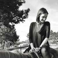 Sara Gilberto's Photo