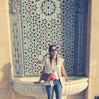Samia Boulahnane's Photo