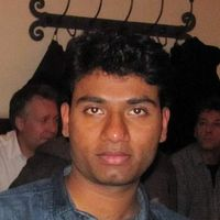 Manjunatha  Reddy's Photo