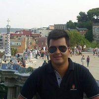 Vinicius Oliveira's Photo