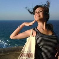 Yoly Paola Berrueta's Photo