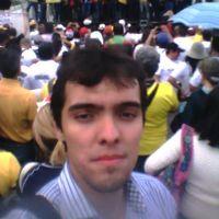 Andres Felipe Gomez Osorio's Photo