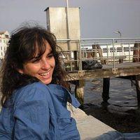 Veronica Ghazi's Photo
