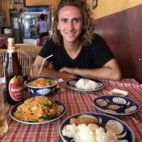 Iacopo Aiello's Photo